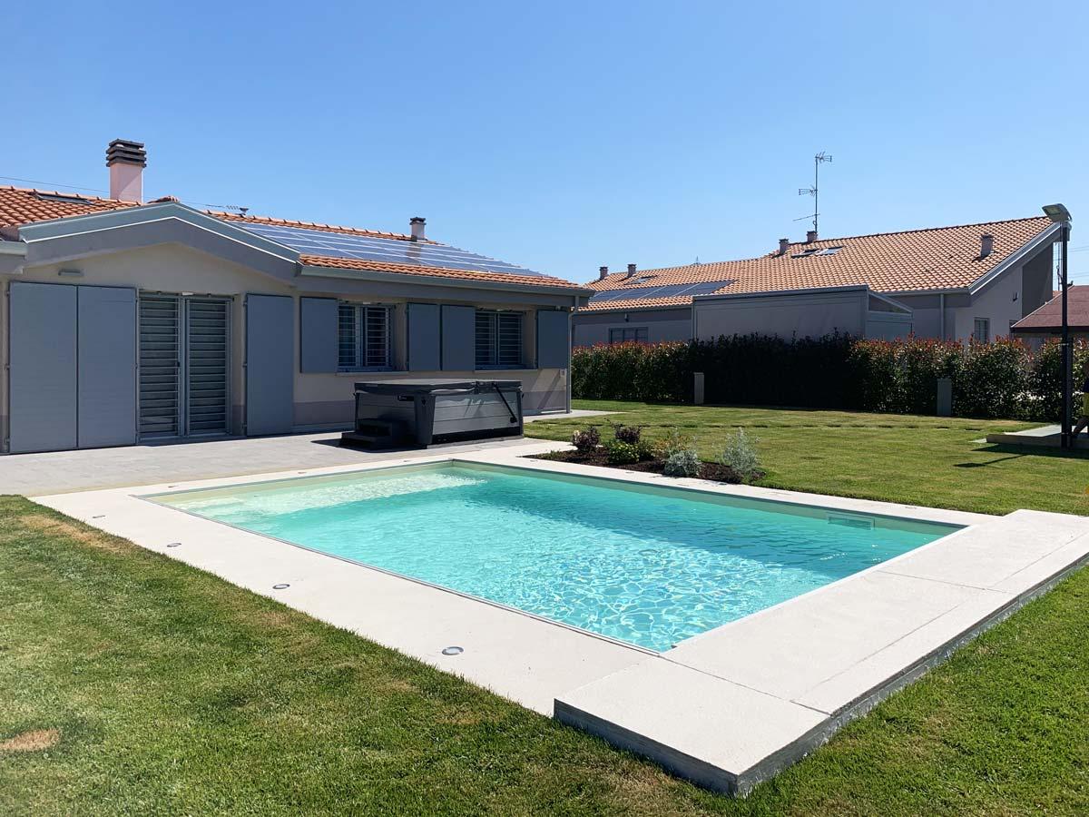 rasico piscina bologna